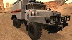 Ural 4320 MOE