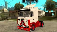 Scania 143M 450 V8 for GTA San Andreas