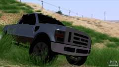 Ford F350 Super Dute for GTA San Andreas