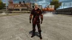 Geralt of Rivia v4