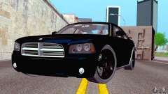 Dodge Charger Fast Five