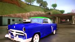 Smith Mainline for GTA San Andreas