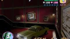Chrysler Lee Baron for GTA Vice City