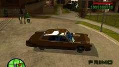 Chevrolet Impala 1961