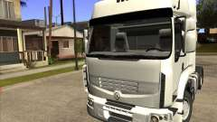 Renault Premium for GTA San Andreas