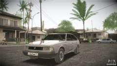 Moskvich 2141 Svyatogor for GTA San Andreas