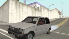 VAZ 1111 Oka Protein for GTA San Andreas