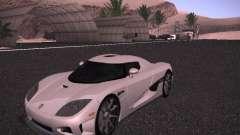 Koenigsegg CCX 2006