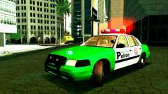 Ford Crown Victoria 2003 Police Interceptor VCPD for GTA San Andreas