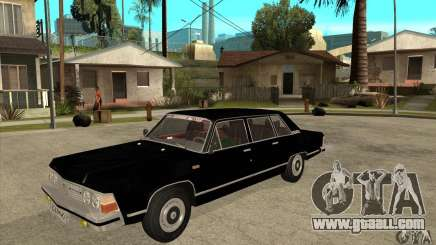 GAZ 14 Chaika for GTA San Andreas