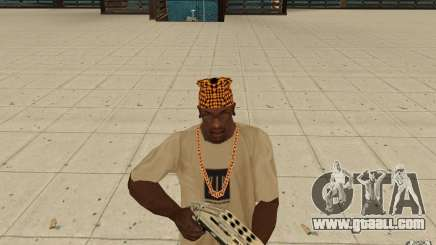 Bandana offspring for GTA San Andreas