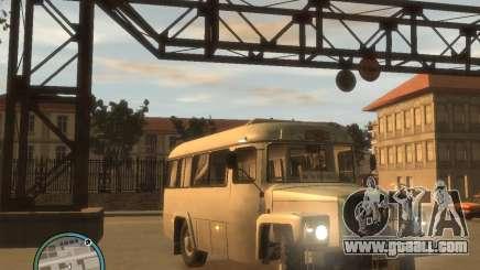 Kavz 39766 for GTA 4