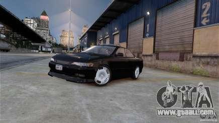 Toyota Mark II 2.5 for GTA 4