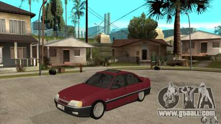 Opel Omega A for GTA San Andreas