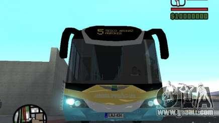 CitySolo 12 for GTA San Andreas
