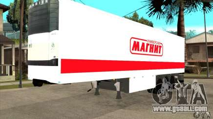 Trailer Magnit for GTA San Andreas