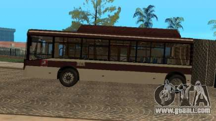 LIAZ 6213.70 for GTA San Andreas