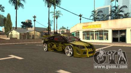 Chevrolet Cobalt SS Shift Tuning for GTA San Andreas