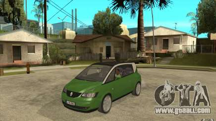 Renault Avantime for GTA San Andreas
