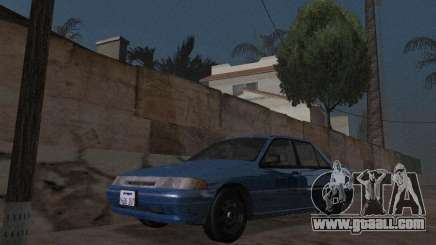 Mercury Tracer 1993 for GTA San Andreas