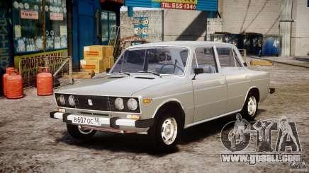 Vaz-21065 1993-2002 v1.0 for GTA 4
