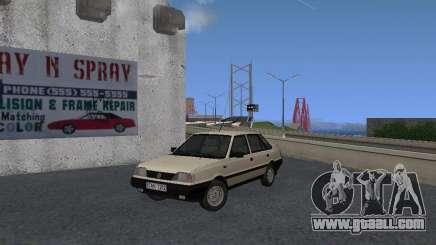FSO Polonez Atu 1.4 GLI 16v for GTA San Andreas