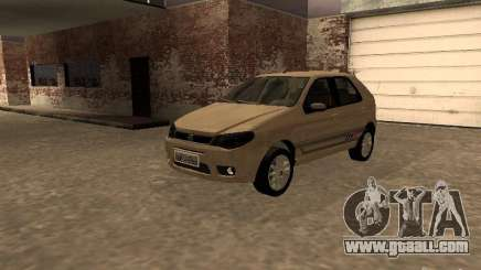 Fiat Palio 1.8R for GTA San Andreas