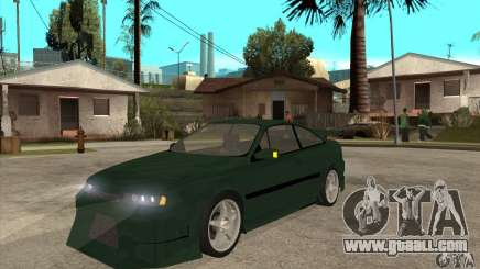 Opel Calibra for GTA San Andreas