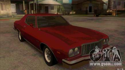 Ford Torino for GTA San Andreas