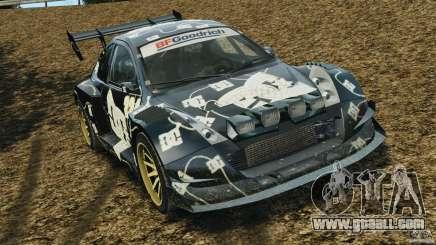 Colin McRae BFGoodrich Rallycross for GTA 4