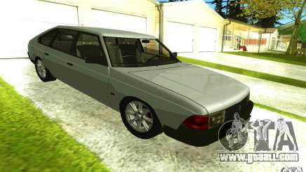 2141 AZLK v2.0 for GTA San Andreas