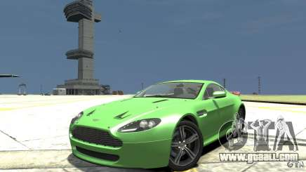 Aston Martin V8 Vantage N400 for GTA 4