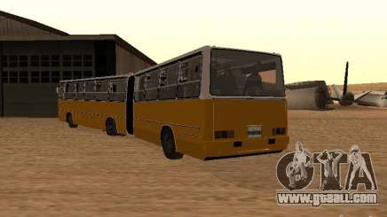 Trailer Ikarusu 280.46 for GTA San Andreas