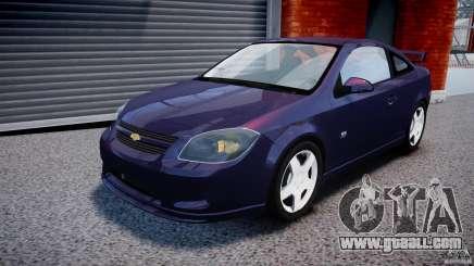 Chevrolet Cobalt SS for GTA 4