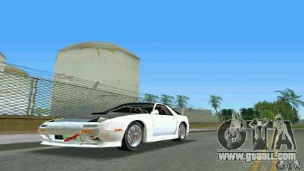 Mazda Savanna RX-7 FC3S for GTA Vice City