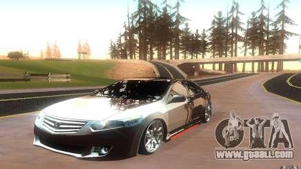Honda Accord for GTA San Andreas