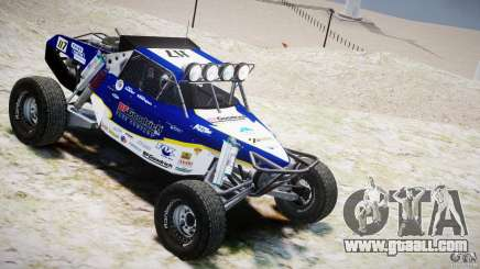 Jimco Buggy for GTA 4