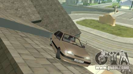 VAZ 2113 LSP Tuning for GTA San Andreas
