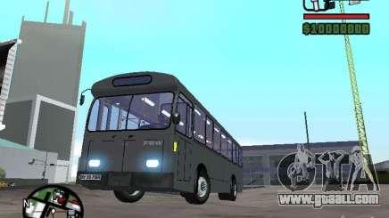 FBW Hess 91U for GTA San Andreas