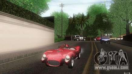 Ferrari 250 Testa Rossa for GTA San Andreas
