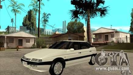 Citroen XM 1992 for GTA San Andreas