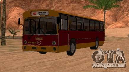 Mercedes-Benz O305 for GTA San Andreas