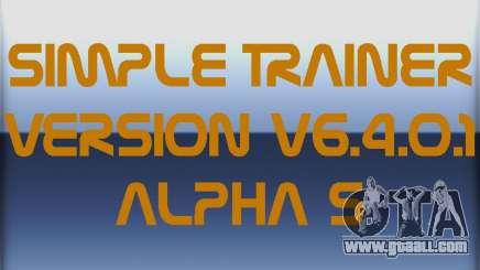 gta iv trainer 1.0.4.0