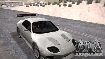 Mitsubishi FTO GP Veilside for GTA San Andreas