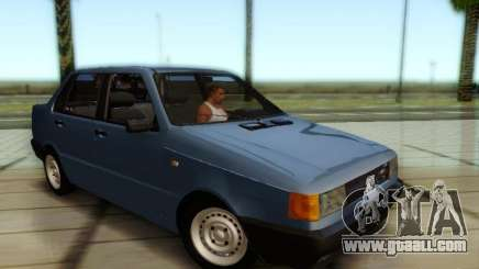 Fiat Premio Edit for GTA San Andreas