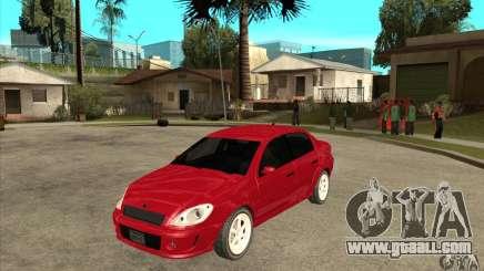 GTA IV Premier for GTA San Andreas