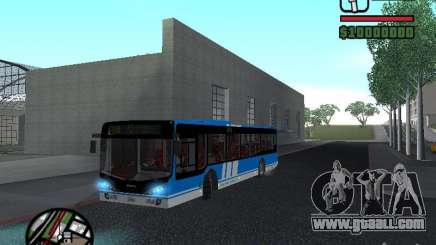 Design-X4-Dreamer for GTA San Andreas