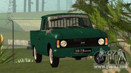 IZH 27151 PickUp for GTA San Andreas