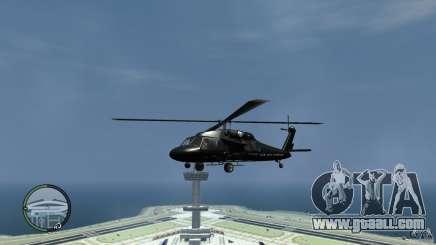 U.S. Air Force (annihilator) for GTA 4