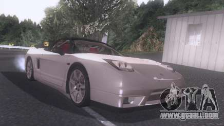 Honda NSX Japan Drift for GTA San Andreas